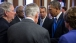 President Obama Talks with Congressional Leaders