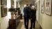 President Obama Bid President Abbas Farewell