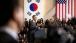 President Barack Obama Delivers Remarks At Hankuk University Of Foreign Studies