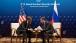 President Barack Obama Talks With President Dmitry Medvedev