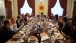 President Obama and First Lady Michelle Obama Host a Passover Seder dinner