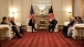 President Barack Obama Participates In A Bilateral Meeting With Afghan President Hamid Karzai