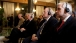 Senators Jack Reed And Carl Levin Listen