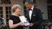 Chancellor Merkel Receives the Presidential Medal of Freedom