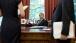 President Barack Obama Is Briefed