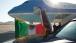 At Los Cabos International Airport