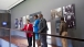 Mrs. Obama Tours The Hector Pieterson Memorial Museum