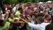 President Obama Greets Audience Members In Minneapolis