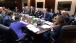 President Obama Meets With National Security Council In The Situation Room