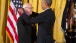 President Obama Presents the National Medal of Arts to Ellsworth Kelly
