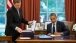 President Obama Signs Bills in the Oval Office