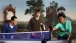 The First Lady Plays Table Tennis on Worldwide Day of Play