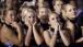 Oct. 17, 2011-High School Cheerleaders Listen