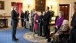 President Obama Greets The 2011 Presidential Citizens Medal Recipients