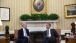 President Obama Oval Office Meeting with Chicago Mayor Rahm Emanuel