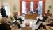 President Obama Talks With Prime Minister Netanyahu 102813