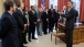 President Obama Greets Representatives From Veterans' Service Organizations
