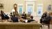 President Obama Meets With Senior Advisors