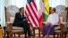 President Obama Meets With President Sein