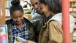 President Barack Obama and Daughters Shop Small Businesses
