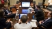 President Obama participates in a live Twitter question and answer session