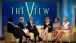 President Obama on The View