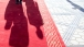 President Obama and King Salman Walk Along the Red Carpet