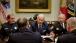 Vice President Joe Biden Talks With First Responders