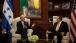 Vice President Joe Biden meets with Honduran President Profirio Lobo