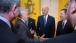 Vice President Joe Biden introduces Chilean President Sebastian Pinera