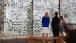 Dr. Jill Biden visits Museo de la Memoria and Los Derechos Humanos 2