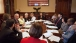 Vice President Joe Biden Holds A Cabinet-Level Meeting