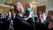 Vice President Joe Biden holds a baby