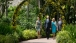Vice President Joe Biden, Dr. Jill Biden tour the Singapore Botanic Gardens