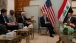 Vice President Joe Biden Meets with President Talabani