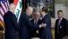 Vice President Joe Biden Talks with Ambassador Jeffrey, President Talabani, and Prime Minister al-Maliki