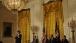 Valerie Jarrett and Mayors in East Room