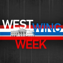 The West Wing Week is your guide to all things 1600 Pennsylvania Ave.