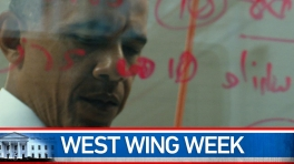 West Wing Week 1/17/14 or