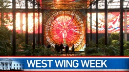 West Wing Week 2/21/14 or