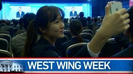 West Wing Week: 11/14/14 or,