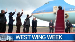 West Wing Week 11/24/11 or