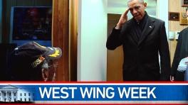 West Wing Week 1/06/12 or:
