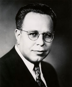 Image of Leon H. Keyserling