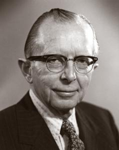 Image of Paul W. McCracken