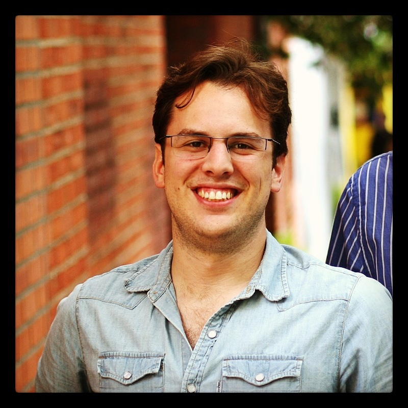 Mike Krieger, co-founder of Instagram