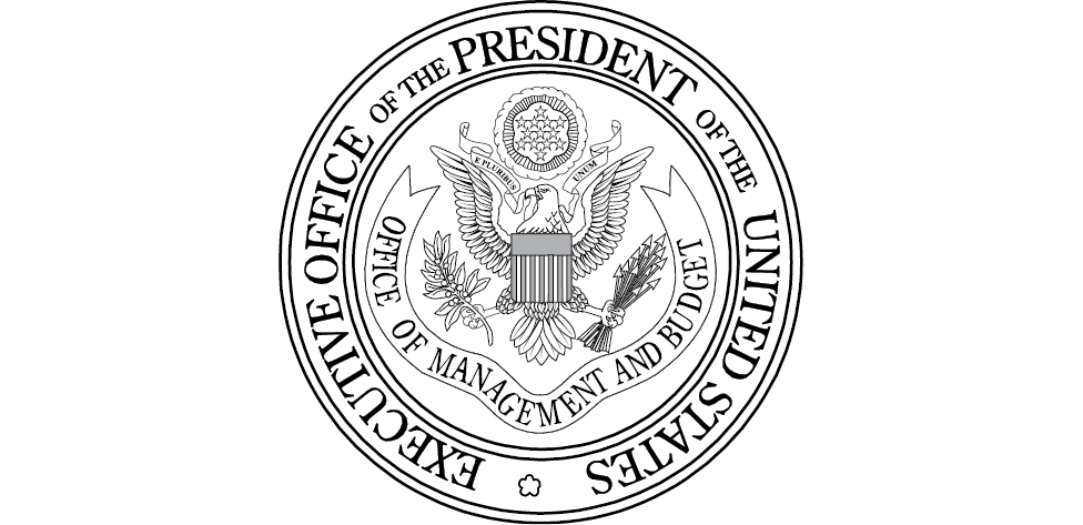 Seal of the Office of Management and Budget