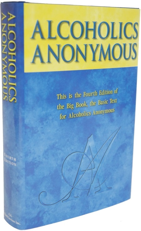 Alcoholics Anonymous Image