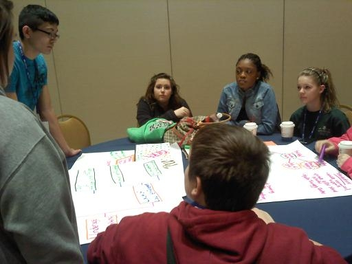 Pulaski youth learn job skills with Pulaski Community Partners Coalition