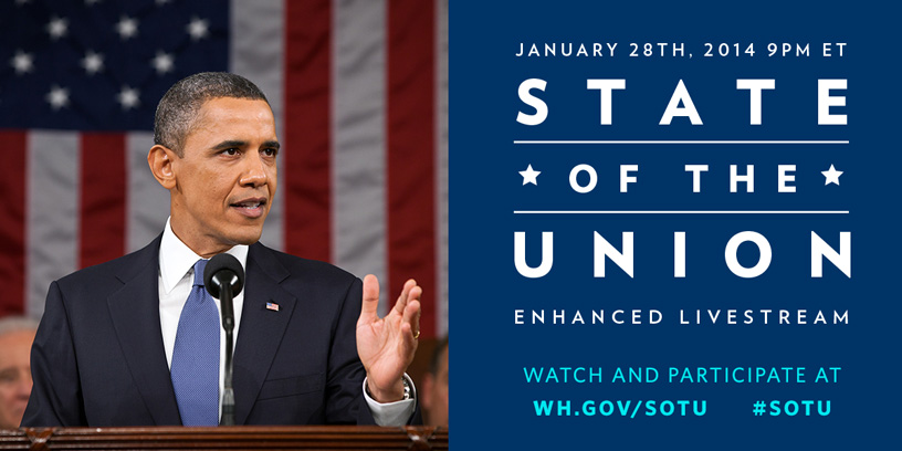 State of the Union Share